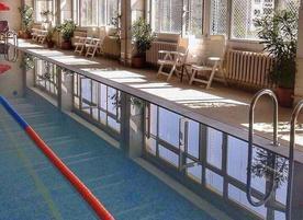 Плувен басейн 56-то СУ