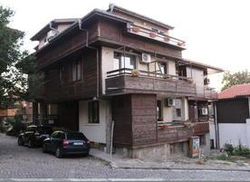 Къща за гости Лилия