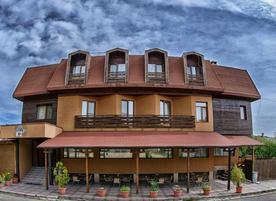 Хотел К2