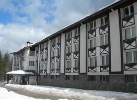 Хотелски комплекс Панорама***