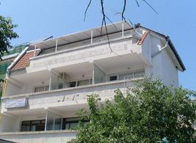 Семеен хотел Фантастико