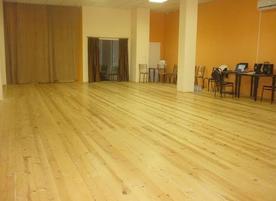 Школа по танци Детелина