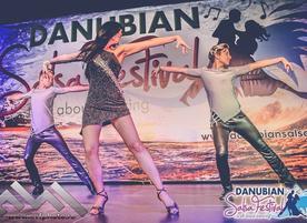 Tisho Dance Company