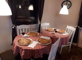 Hubi Brothers Pizza & Pasta