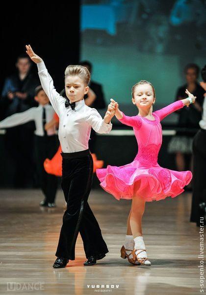 За малчуганите! 8 посещения на спортни танци за деца, от Odesos Dance |  Grabo Mobile