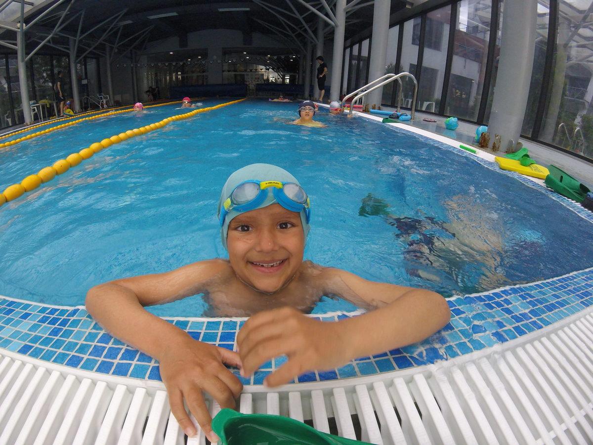 cd5af82d28d Индивидуален урок по плуване за дете или възрастен (разграбена оферта,  24.07.2018) | Grabo.bg София