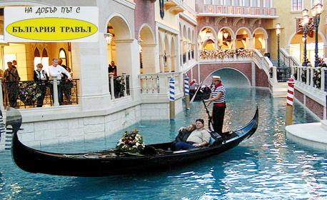 Посети Карнавала във Венеция! Екскурзия с 3 нощувки със закуски, плюс транспорт
