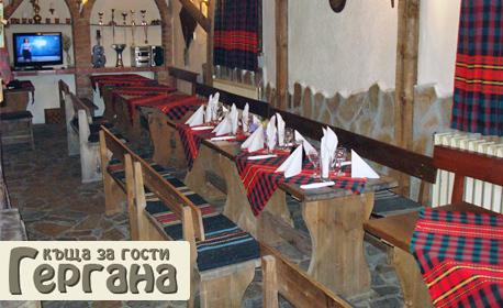 През Януари в Добринище! 2, 3, 4 или 5 нощувки със закуски и вечери за двама, плюс сауна