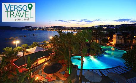 Майски празници в Бодрум! 7 нощувки на база All Inclusive в хотел Parkim Ayaz****+