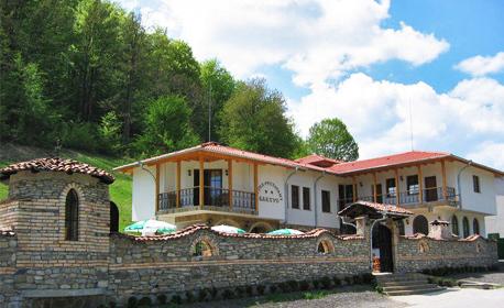 Отдих в Троянския балкан - за 33лв на ден! 2 или 3 нощувки със закуски, обеди и вечери