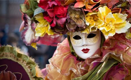 Екскурзия до Италия за карнавала във Венеция! 2 нощувки със закуски и транспорт