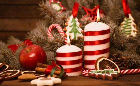 Коледа в Банско! 3, 4 или 5 нощувки със закуски и вечери, едната от които празнична, плюс SPA