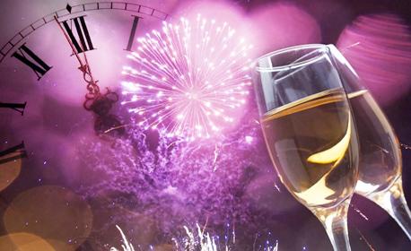 За Нова година в Равда! 2 или 3 нощувки със закуски и вечери, една от които празнична