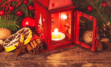 Коледна приказка в Чепеларе! 2 или 3 нощувки със закуски