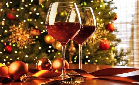 За Коледа край Варна! 2 или 3 нощувки със закуски - без или със празнична вечеря