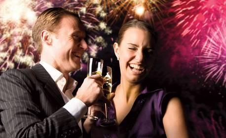 Нова година в Банско! 3 или 4 нощувки със закуски и вечери - едната от които празнична с програма