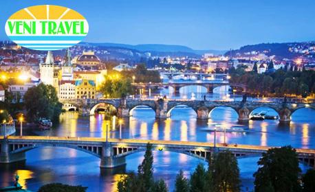 Екскурзия до Будапеща с възможност и за Виена! 2 нощувки със закуски, плюс транспорт