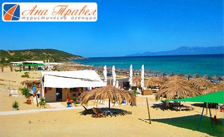 Посети Кавала! 2 нощувки със закуски в хотел Esperia***, плюс транспорт и възможност за остров Тасос