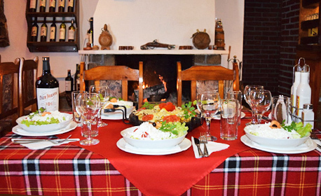 Релакс до края на Септември в Чепеларе! Нощувка със закуска и вечеря