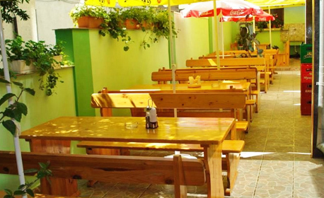 В Черноморец през Септември! Нощувка със закуска и възможност за вечеря