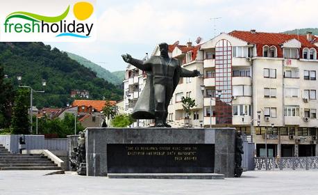 Уикенд екскурзия до Струмица, Мелник и Рилския манастир! Нощувка със закуска и празнична вечеря, плюс транспорт и SPA