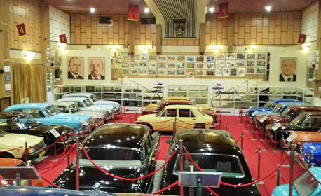 Почивка в Пещера! Нощувка със закуска, плюс релакс зона и вход за Музея на автомобилите на социализма