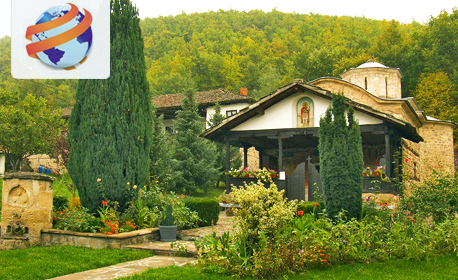 В Сърбия през Октомври или Ноември! Еднодневна екскурзия до Пирот, Темски манастир, Суковски манастир и Цариброд
