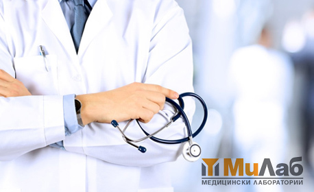 Изследване за болести, предавани по полов и кръвен път