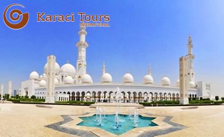 Last Minute екскурзия до Дубай! 5 нощувки със закуски, плюс самолетен транспорт и възможност за Абу Даби