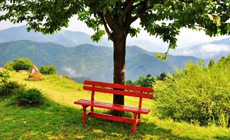 Пролетна почивка за двама в сърцето на Родопите! 2 нощувки със закуски и вечери - в с. Вишнево