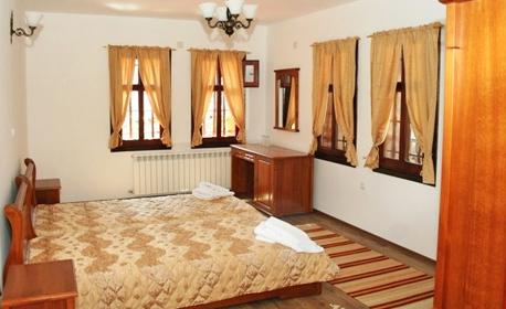 Почивка в Златоград! 2 или 3 нощувки със закуски за двама