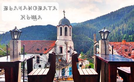 Почивка в Родопите, край Батак! 2 нощувки със закуски и вечери - с. Фотиново