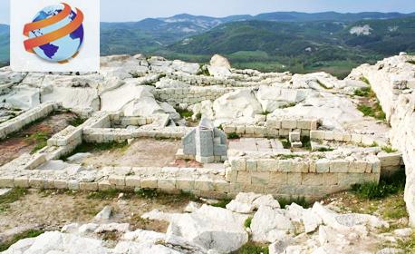 Еднодневна екскурзия до Перперикон, Кърджали и Скалните гъби през Юни или Август