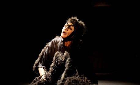 """Спектакълът """"Къщата на гнева"""" с две награди АСКЕЕР 2015, на 15 Ноември"""