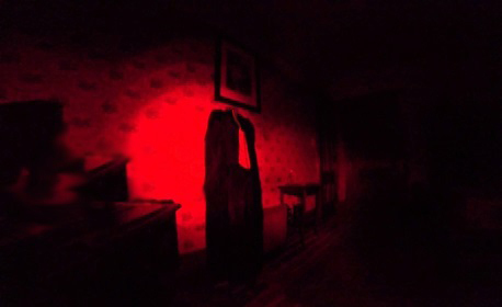 """Ужасяващи 60 минути игра в стая на загадките """"Асансьорът на страха"""""""