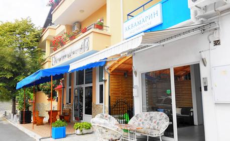 Майска почивка в Созопол! 3 нощувки със закуски за двама