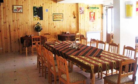 Лятна почивка в Пампорово! Нощувка със закуска и възможност за вечеря