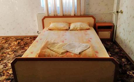 Нощувка в подножието на връх Бузлуджа