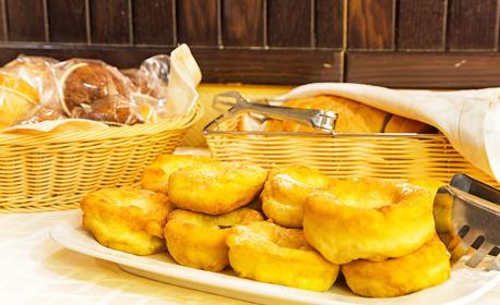 Великден в Пампорово! 2, 3 или 4 нощувки със закуски и вечери, едната празнична, плюс релакс зона