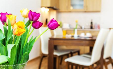 Пролетни празници в Пампорово! 2, 3 или 4 нощувки със закуски и празнична вечеря, плюс релакс зона
