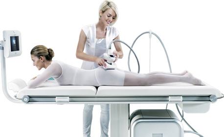 LPG терапия с Cellu M6 Кeymodul на цяло тяло
