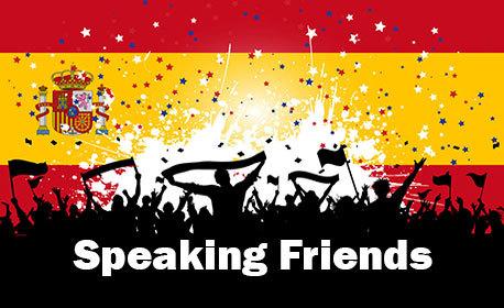 7b9bd1de2df Научи испански език бързо и лесно! 6-месечен онлайн курс за начинаещи с 92%  отстъпка, от SpeakingFriends.com