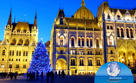Мартенски празници в Будапеща и Виена! 2 нощувки със закуски, плюс транспорт