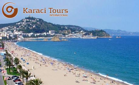 Екскурзия до Италия, Франция, Монако и Испания със 7 нощувки, закуски, 3 вечери и транспорт