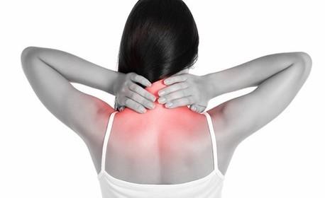 Аnti-age терапия за лице, шия и деколте или физиотерапевтичен масаж на раменна яка, гръб и кръст - с апарат Aurora X2