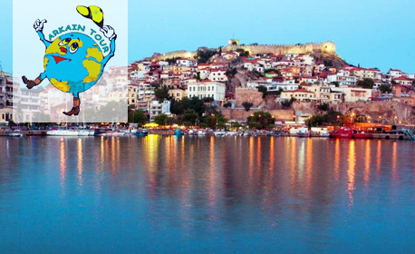 Двудневна екскурзия до Кавала и Солун през Декември! Нощувка със закуска, плюс транспорт