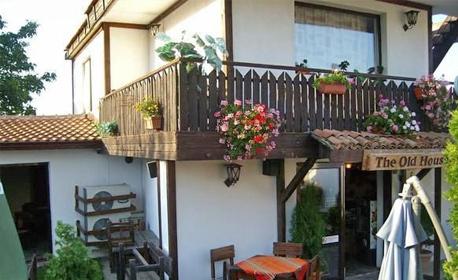 Отпразнувайте 8 Декември в Кранево! 2 нощувки със закуски и вечери - едната празнична