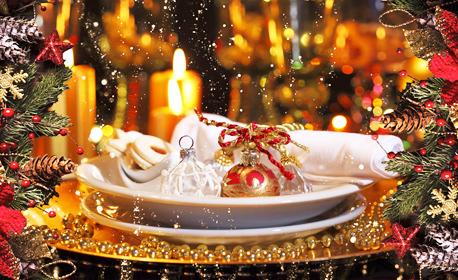 Коледна приказка в Трявна! 2 или 3 нощувки със закуски, плюс 2 празнични вечери