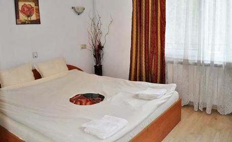 Почивка в Троянския Балкан! 2 или 3 нощувки за до 20 човека - с. Чифлик