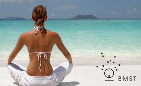 1 посещение на йога